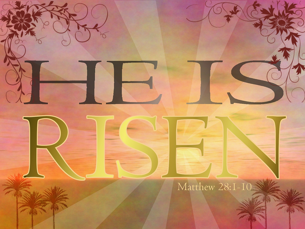 He Is Risen March | 2013 | ...