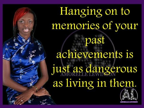past achievments